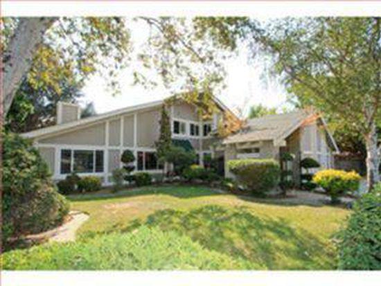14606 Badger Pass Rd, Morgan Hill, CA 95037