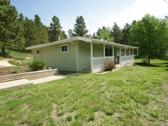 1580 Laurel Heights Dr, Rapid City, SD 57701