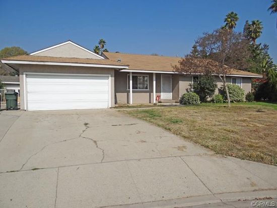 1535 E Herring Ave, West Covina, CA 91791