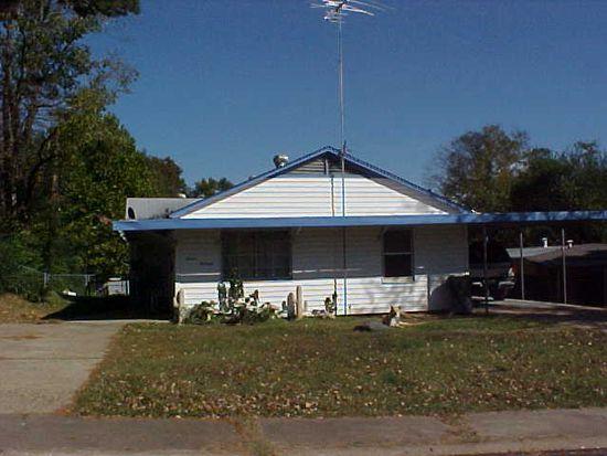 713 Oakwood, Benton, AR 72015