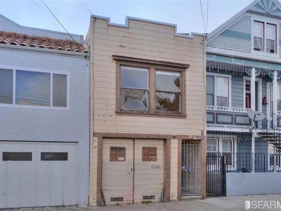 470 Paris St, San Francisco, CA 94112