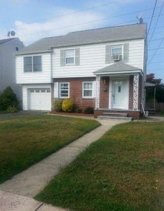 265 Forest St, Belleville, NJ 07109
