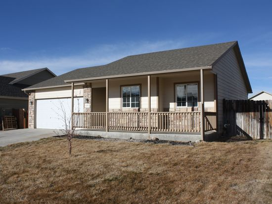 8409 18th Street Dr, Greeley, CO 80634