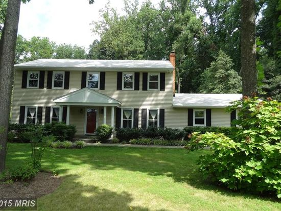 1908 Severn Grove Rd, Annapolis, MD 21401