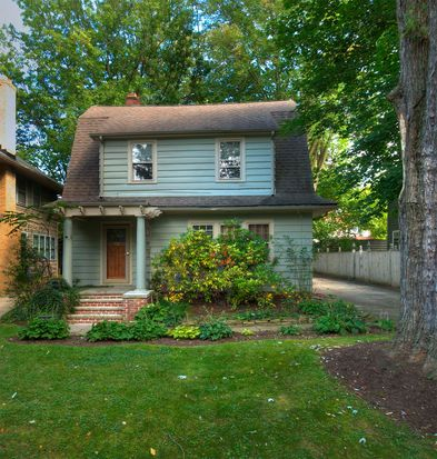 2225 Lamberton Rd, Cleveland Heights, OH 44118