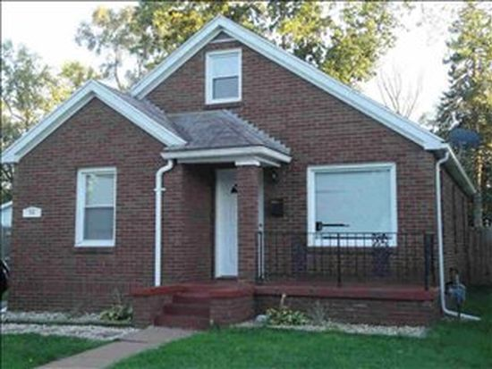 511 Concord Ave, Elkhart, IN 46516