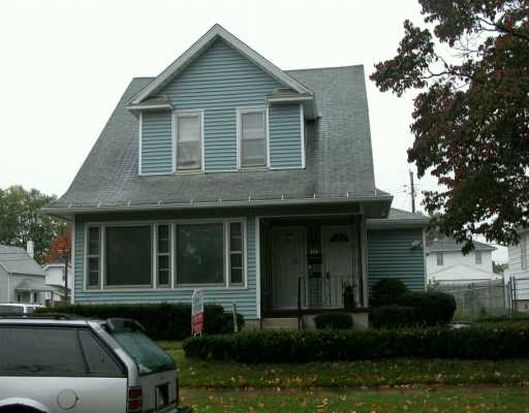 804 S 24th St, South Bend, IN 46615