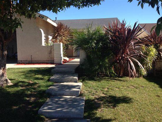 479 Bethany St, San Diego, CA 92114