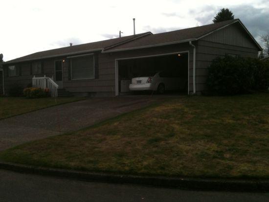 1707 SE 181st Ave, Portland, OR 97233