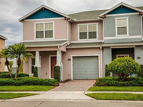 16069 Old Ash Loop, Orlando, FL 32828