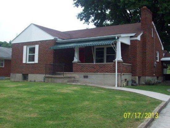 308 Bowman St, Vinton, VA 24179