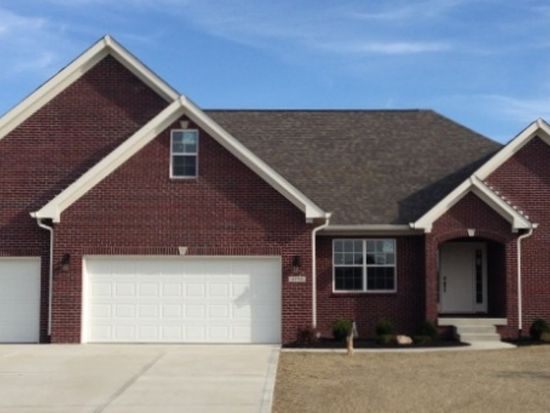 1773 S Centennial Ave, New Palestine, IN 46163