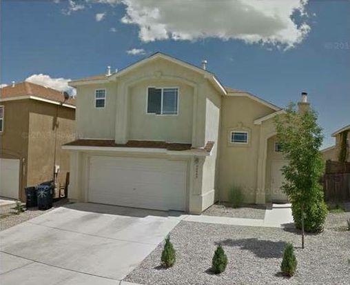 5404 Red Mesa Ave SW, Albuquerque, NM 87105