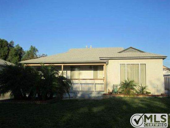 8210 Laurelgrove Ave, North Hollywood, CA 91605