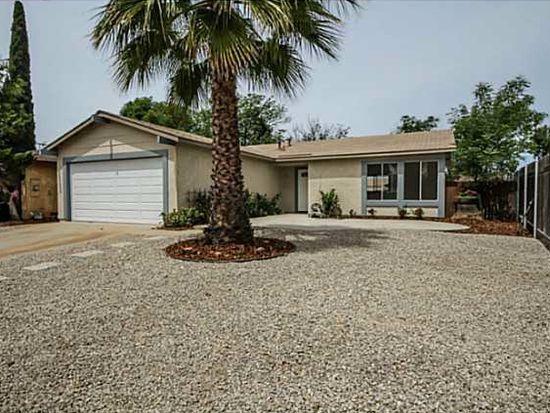 8690 Friant St, San Diego, CA 92126