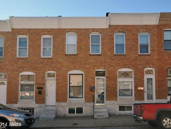 720 S Curley St, Baltimore, MD 21224