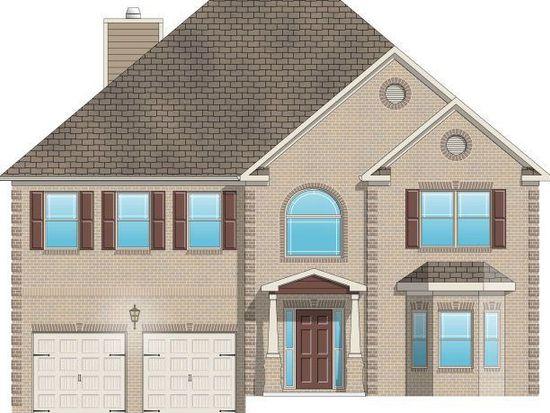 3510 Monroe Ct, Augusta, GA 30909