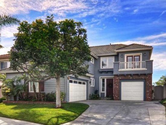 18541 Bentley Ln, Huntington Beach, CA 92648