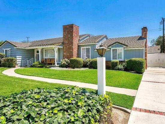 1450 E Mcwood St, West Covina, CA 91791