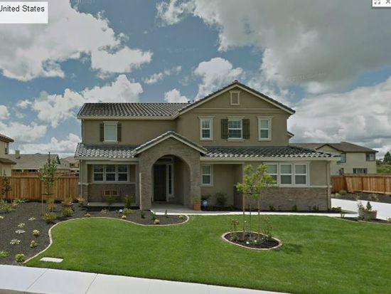 2063 Huntington Ct, Brentwood, CA 94513