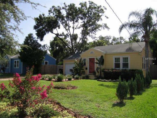 809 Floral Dr, Orlando, FL 32803