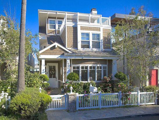 468 34th St, Manhattan Beach, CA 90266