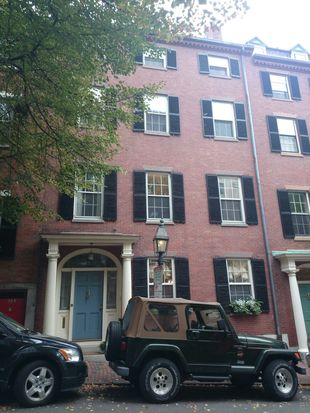 22 Chestnut St, Boston, MA 02108