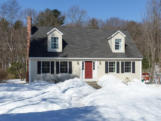 135 Central St # R, Georgetown, MA 01833