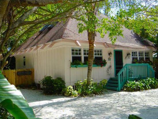 560 Broadway St, Longboat Key, FL 34228
