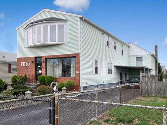 397 Warren Ave, East Providence, RI 02914