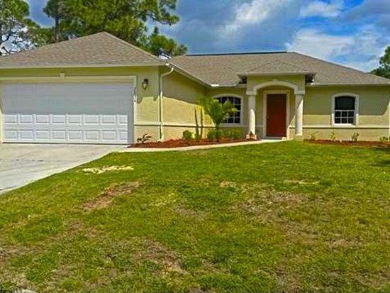 2834 Nancy Dr, Lehigh Acres, FL 33971