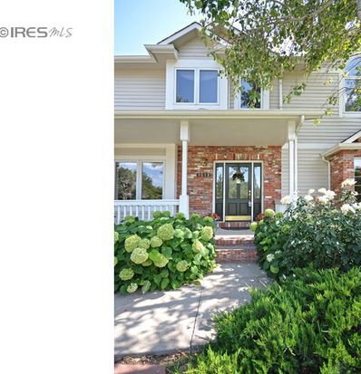 1013 Shore Pine Ct, Fort Collins, CO 80525