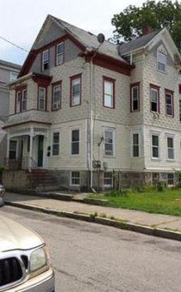 82 Morgan St, New Bedford, MA 02740