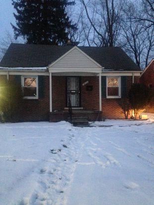 14660 Archdale St, Detroit, MI 48227