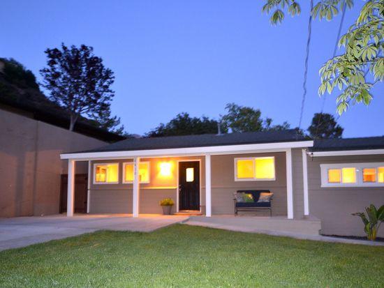 4410 El Prieto Rd, Altadena, CA 91001