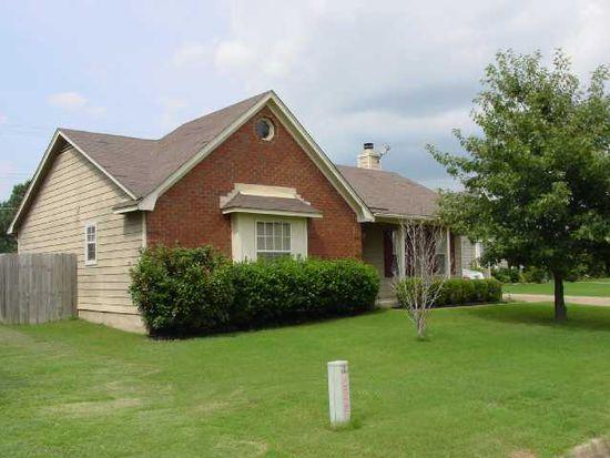 7166 Coffeeville Cv, Memphis, TN 38133