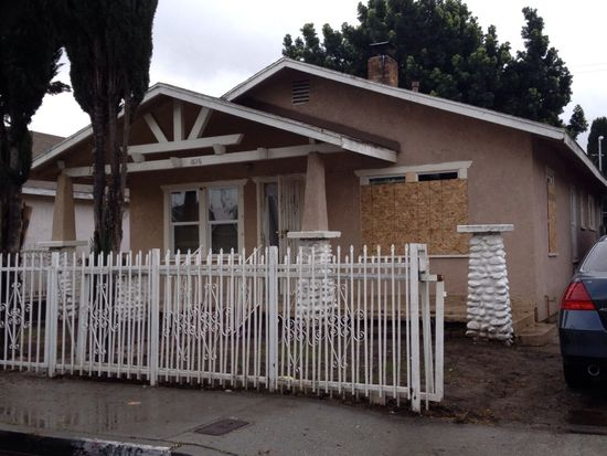 1616 E 88th St, Los Angeles, CA 90002