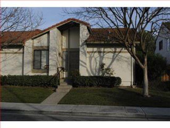 406 Via Primavera Dr, San Jose, CA 95111