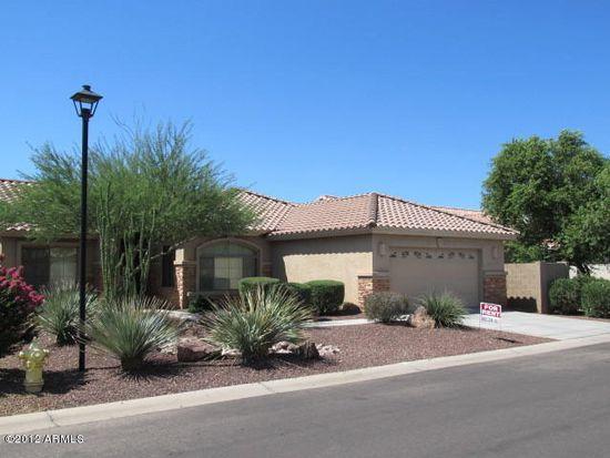24218 S Briarcrest Dr, Sun Lakes, AZ 85248