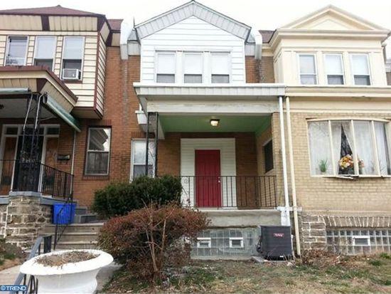 6415 Chew Ave, Philadelphia, PA 19119