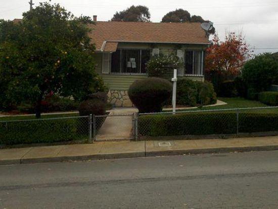 320 Alhambra Ave, Vallejo, CA 94591