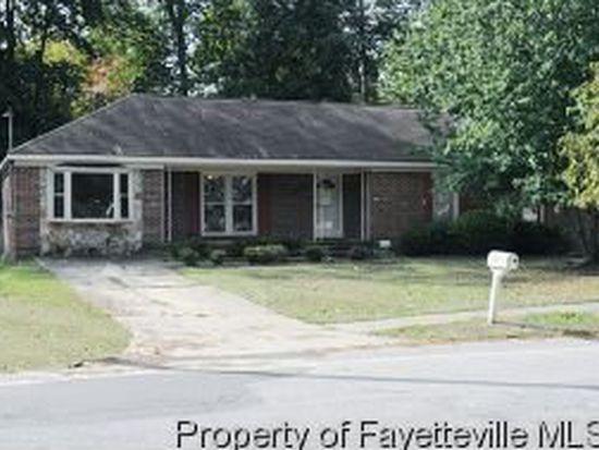 4717 Belford Rd, Fayetteville, NC 28314
