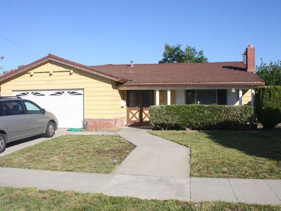 2727 Longford Dr, San Jose, CA 95132