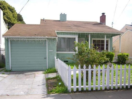 1380 62nd Ave, Oakland, CA 94621
