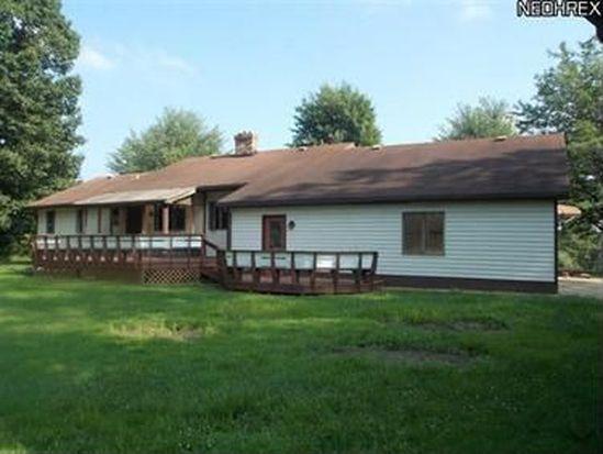 146 S Ridge Rd E, Conneaut, OH 44030