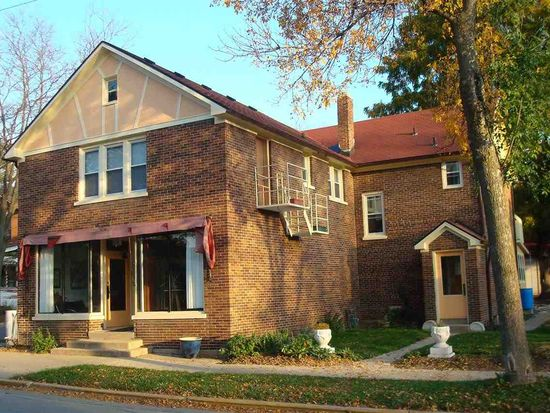 2904 Milwaukee St, Madison, WI 53704