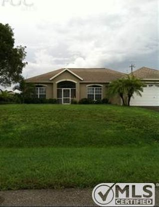 1707 SW 43rd St, Cape Coral, FL 33914