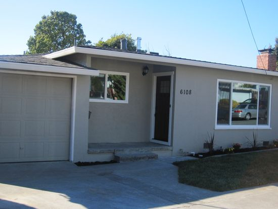 6108 Rosalind Ave, Richmond, CA 94805