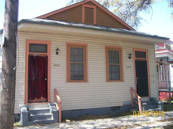 2400 St Bernard Ave, New Orleans, LA 70119
