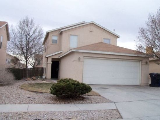 9408 Alvera Ct SW, Albuquerque, NM 87121